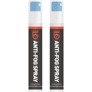 Gear Aid Anti-Fog 0.5 oz. Spray - 2-Pack