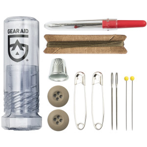 Gear Aid Outdoor Gear Sewing Kit - 2-Pack