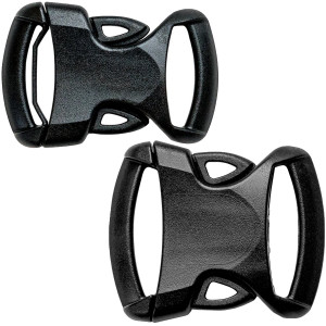 Gear Aid Hip Adjust Replacement Buckle - 2-Pack