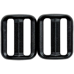Gear Aid No-Sew Replacement Tri-Glides - 2-Pack