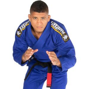 Tatami Fightwear Nova Absolute BJJ Gi - Blue