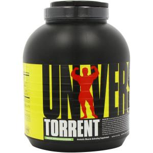 Universal Nutrition Torrent Supplement - 28 Servings - Green Apple Avalanche