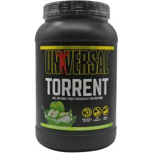 Universal Nutrition Torrent Supplement - 15 Servings - Green Apple Avalanche