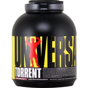 Universal Nutrition Torrent Supplement - 28 Servings - Cherry Berry Blast