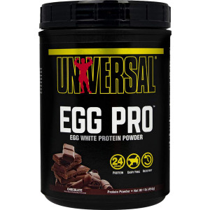 Universal Nutrition Egg Pro Dietary Supplement - 13 Servings - Chocolate