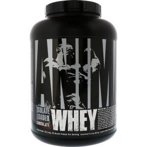 Universal Nutrition Animal Whey - 68 Servings - Chocolate