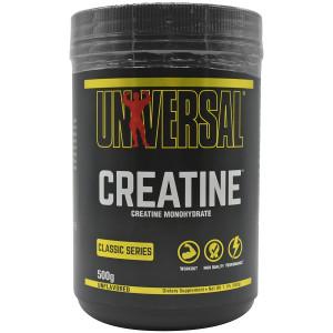 Universal Nutrition Creatine Powder Dietary Supplement - 100 Servings