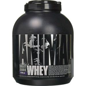 Universal Nutrition Animal Whey - 54 Servings - Vanilla