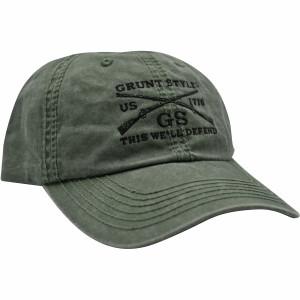 Grunt Style Hat - Vintage OD Green