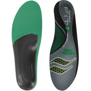 Sof Sole Fit Series Neutral Arch Shoe Insoles