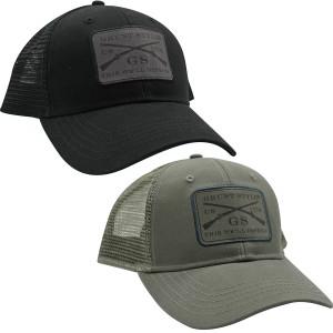 Grunt Style Twill Logo Hat