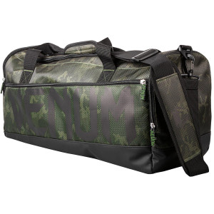 Venum Sparring Sport Bag - Khaki Camo