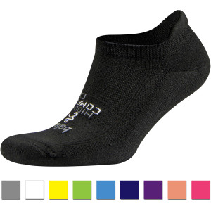 Balega Hidden Comfort Sole Cushioning Running Socks