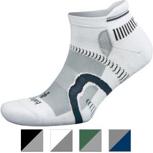 Balega Hidden Contour No Show Running Socks