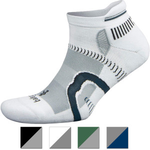 Balega Hidden Contour No Show Running Socks