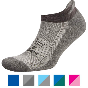 Balega Hidden Comfort No Show Running Socks