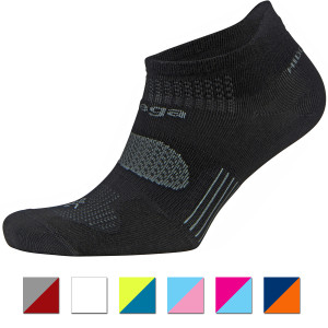 Balega Hidden Dry 2 Second Skin No Show Running Socks