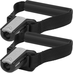 SKLZ Pro Quick Change Flex Handles - Black/Gray