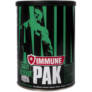 Universal Nutrition Animal Immune Support Pak Dietary Supplement - 30 Packs