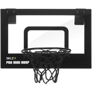 SKLZ Pro Mini Basketball Hoop Micro - Black