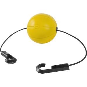 SKLZ Basketball Shooting Target - Black/Yellow