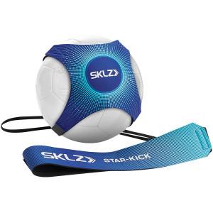SKLZ Star-Kick Solo Soccer Trainer - Cobalt