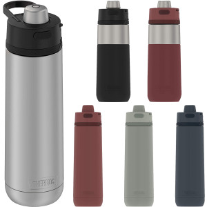 Thermos 24 oz. Guardian Collection Insulated Stainless Steel Hydration Bottle