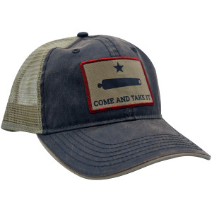 Grunt Style Come And Take It Hat - Gray