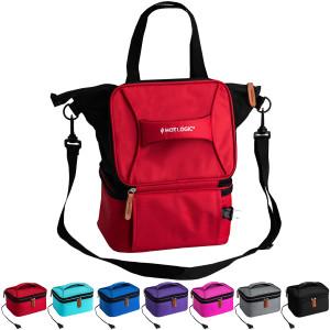 Hot Logic Lunch Bag+