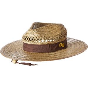 Glacier Glove Sonora Straw Hat - Tan