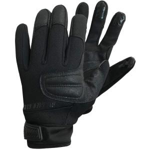 Glacier Glove Pro Field Full Finger Gloves - Black