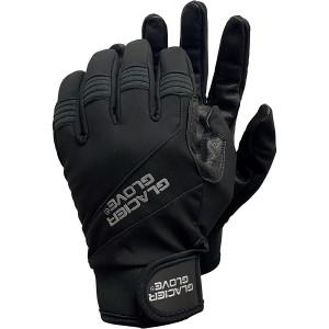 Glacier Glove Guide Full Finger Gloves - Black