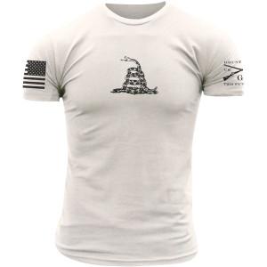 Grunt Style Gadsden Basic T-Shirt - Sand