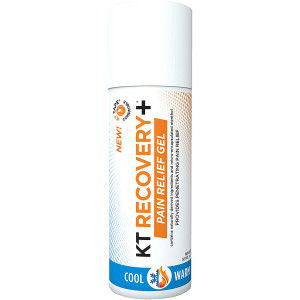 KT Tape Recovery+ Pain Relief Roll-On Gel