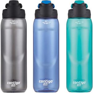 Contigo 32 oz. Fit AutoSeal Water Bottle