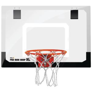 SKLZ Pro Mini Basketball Hoop - XL - Black/White