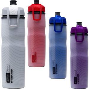 Blender Bottle Halex 24 oz. Insulated Squeeze Bike Water Bottle