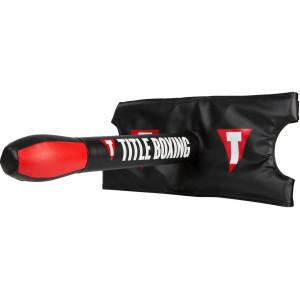 Title Boxing Heavy Bag Training Slip Stick