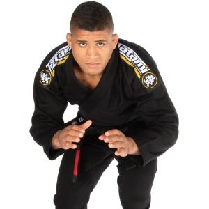 Tatami Fightwear Nova Absolute BJJ Gi - Black
