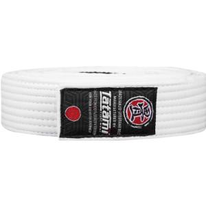Tatami Fightwear Adult BJJ Rank White Belt