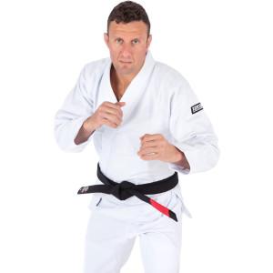 Tatami Fightwear Original BJJ Gi - White