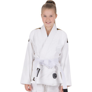 Tatami Fightwear Kid's Nova Absolute BJJ Gi - White
