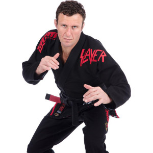 Tatami Fightwear Slayer Battle BJJ Gi