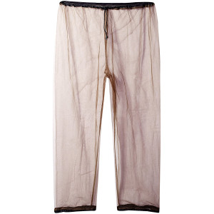 Coghlan's Bug Pants, No-See-Um Polyester Mesh Protects from Mosquitoes & Ticks