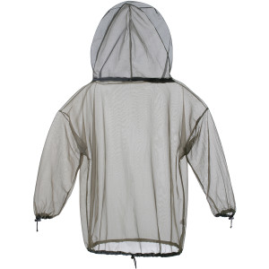 Coghlan's Bug Jacket, Large, No-See-Um Mesh Protects From Mosquitoes & Ticks