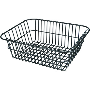 IGLOO Wire Basket for 70, 72, and 94 qt. Non-Rotomold Coolers - Black