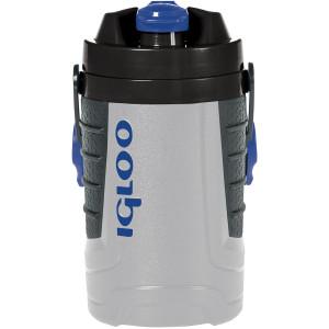 IGLOO Proformance 1 qt. Water Jug - Gray/Blue