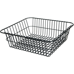 IGLOO Wire Basket for 90 qt. Rotomold Cooler - Black