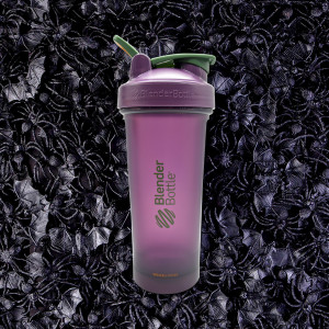 Blender Bottle Special Edition Classic 28 oz. Shaker with Loop Top - Goblin
