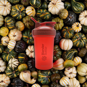 Blender Bottle Special Edition Classic 20 oz. Shaker with Loop Top - Harvest